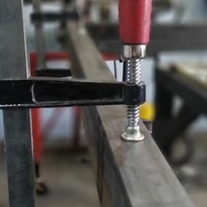 Produkcja wyrobów metalowych 1