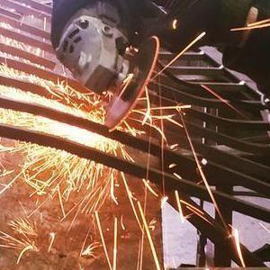 Produkcja wyrobów metalowych 2
