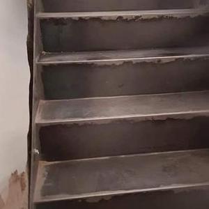 Schody metalowe 15