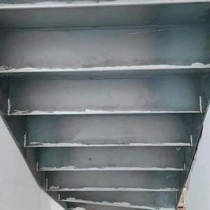 Schody metalowe 17