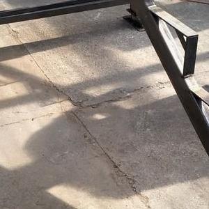Schody metalowe 5